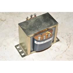 EI76 x 40mm [初:110V-0] [次:6.3V-0 : 25V-0-25V] 60W 音響變壓器
