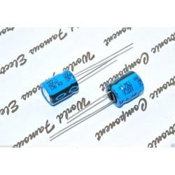 VISHAY BCcomponents 立式電解電容 136 120uF 35V 10x12mm 耐溫105度