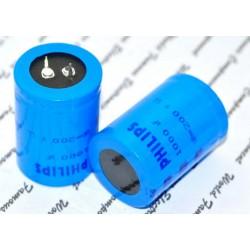 BCcomponents電解電容/059/1000uF/200V/D35L50d10mm