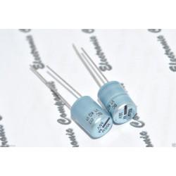 VISHAY BCcomponents 立式電解電容 013 100uF 35V 8.2*11mm 腳距:5mm