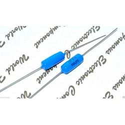 PHILIPS臥式金屬膜電容/KP/0.018uF/160V/6X15mm/1顆1標