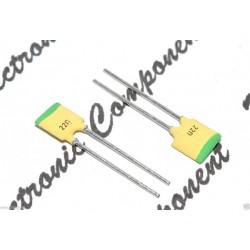 PHILIPS銀膜電容/0.022uF/63V/2.5mm/GN/1顆1標