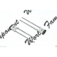PHILIPS銀膜電容/68P/100V/2.5mm/BK/1顆1標