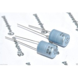 VISHAY BCcomponents 立式電解電容 036 100uF 50V 8.2*11mm 腳距:5mm