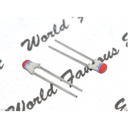 PHILIPS銀膜電容/1.2P(1P2)/100V/2.5mm/RD/1顆1標