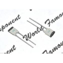PHILIPS銀膜電容/120P/100V/2.5mm/BK/1顆1標