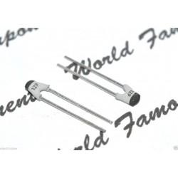 PHILIPS銀膜電容/12P/100V/2.5mm/BK/1顆1標