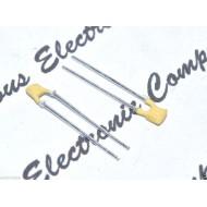 PHILIPS銀膜電容/1P/100V/2.5mm/YL/1顆1標