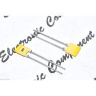 PHILIPS銀膜電容/2700P/100V/2.5mm/YL/1顆1標