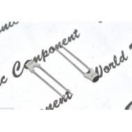 PHILIPS銀膜電容/15P/100V/2.5mm/BK/1顆1標