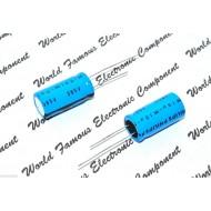 BCcomponents電解電容/044/10uF/385V/12.5*25mm 腳距:5mm