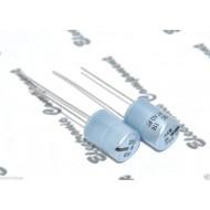 VISHAY BCcomponents 立式電解電容 116 22uF 63V 8.2*11mm 腳距5mm 耐溫105度