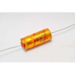 德國ROE臥式無極性電解電容(BP/NP)/6.8uF/63V