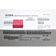 德國WIMA電容器/MKP4/1uF/400V/22.5mm