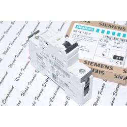 德國 SIEMENS 無熔絲開關/斷路器  5SY4132-7 32A ~230/400V 附固定用鋁片