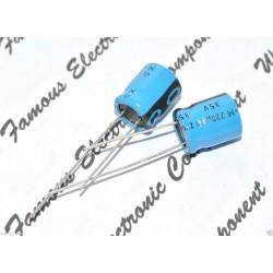 VISHAY BCcomponents 立式電解電容 037 220uF 35V 10*12mm5 腳距:mm