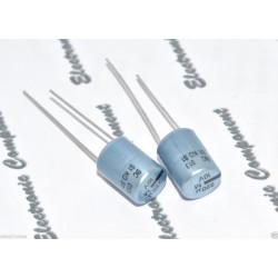 VISHAY BCcomponents 立式電解電容 013 220uF 10V 8.2*11mm 腳距:5mm