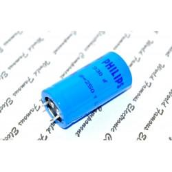 BCcomponents電解電容/059/330uF/250V/10mm