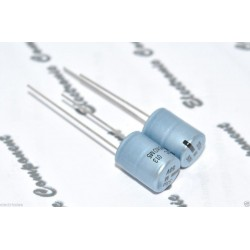 VISHAY BCcomponents 立式電解電容 013 33uF 35V 5*11mm 腳距:2.5mm