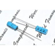 VISHAY BCcomponents 立式電解電容 037 4.7uF 63V 5*11mm 腳距:2mm