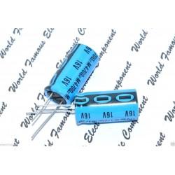 VISHAY BCcomponents 立式電解電容 037 4700uF 16V 16*31mm 腳距:7.5mm
