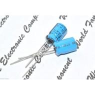 VISHAY BCcomponents 立式電解電容 037 47uF 63V 8*12mm 腳距:3.5mm