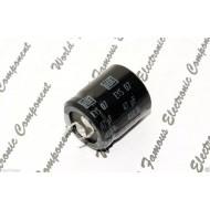 德國ROE立式電解電容 EYS07 47uf 450V P:10mm