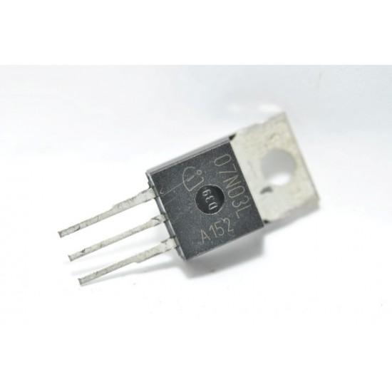 07N03L 電晶體