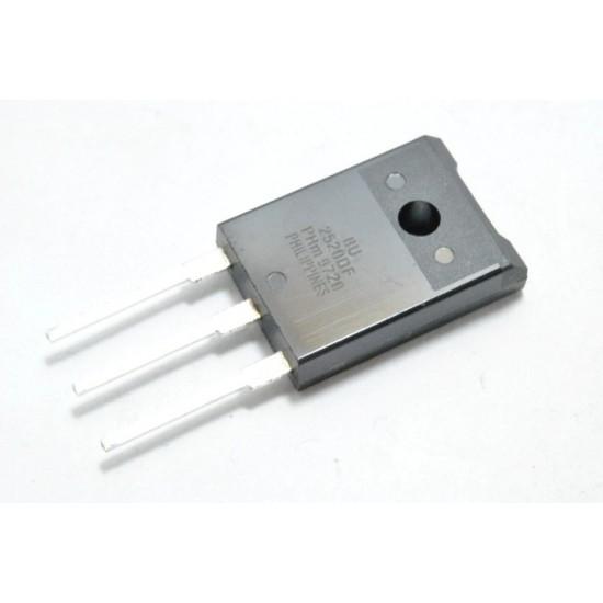 BU2520DF PHILIPS電晶體