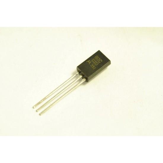 BDC02D 電晶體 MOTOROLA