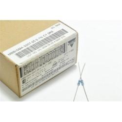 VISHAY BCcomponents 高精密電阻 MPR24 100K 0.1%