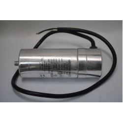 義大利ARCOTRONICS引線式鋁殼金屬膜 C.87  35uF 450VAC