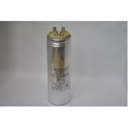 義大利ARCOTRONICS鋁殼金屬膜 C.87  45uF 450VAC