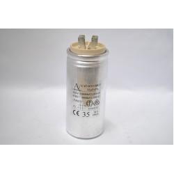 義大利ARCOTRONICS鋁殼金屬膜 C.87  35uF 420VAC CLASS B