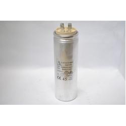 義大利ARCOTRONICS鋁殼金屬膜 C.87  45uF 420VAC CLASS B