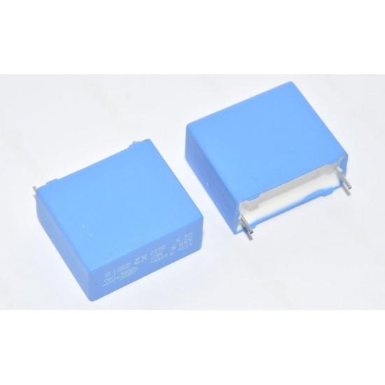 BC金屬膜電容 MKP335 0.47uF 275VAC 22.5mm