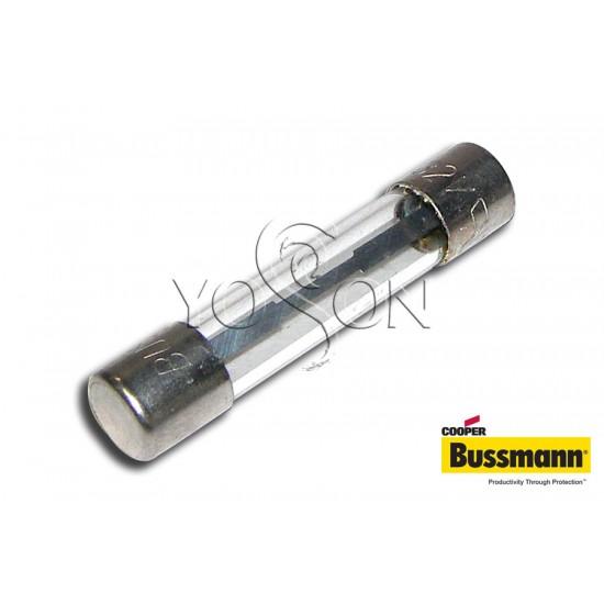 BUSS保險絲/AGC/12A 6.3x32(mm)