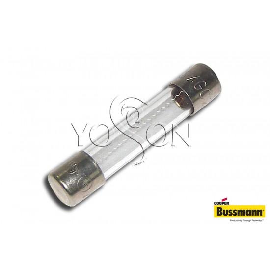 BUSS保險絲/AGC/5A 6.3x32(mm)