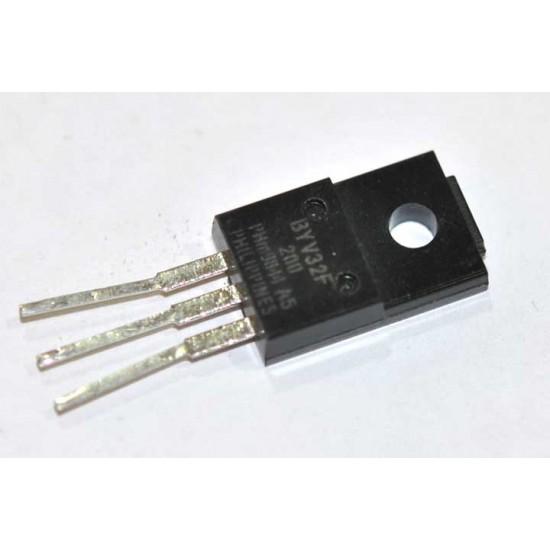 BYV32F-200 電晶體