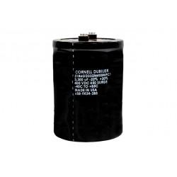 美國CDE電解電容10000uF/400V(特價品 剩1PCS)