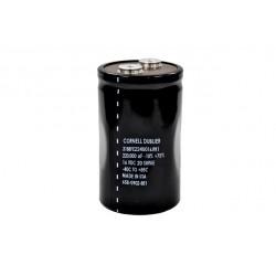 美國CDE電解電容220000uF/16V(特價品 剩6PCS)
