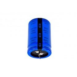 CDE電解電容220uF/450V