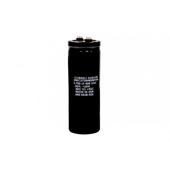 美國CDE電解電容10000uF/400V(特價品 剩10PCS)
