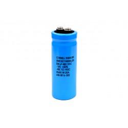 美國CDE電解電容550uF/450V(特價品 剩8PCS)