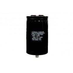 美國CDE電解電容4700uF/400V