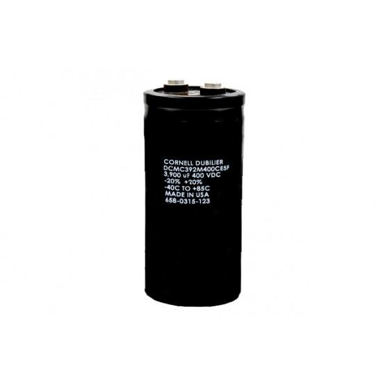 美國CDE電解電容100000uF/75V(特價品 剩4PCS)