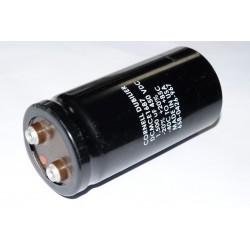 CDE 1500uF 450V DCMCE1687 鎖螺絲電解電容