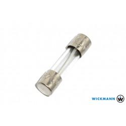 德國 WICKMANN-WERKE GmbH 保險絲 250mA / T 5x20(mm)