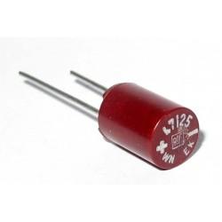 德國ROE立式電解電容/EK/47uf/25V/5mm