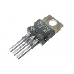 Texas Instruments ti TIC126M 600V 12A Thyristor